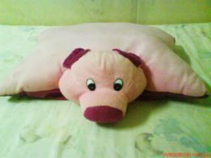 Super Boink Pillow