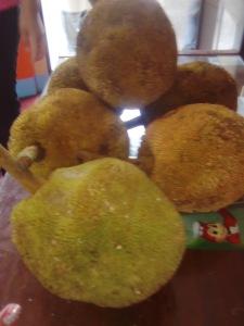 Marang Fruits