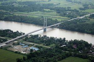~macapagal bridge~