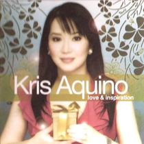 Kris Aquino ~ Love and inspiration