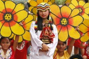 Kahimunan Festival 2010