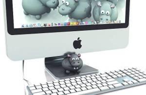 Proud Hippo!