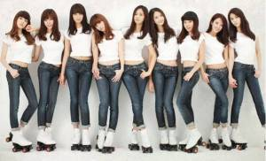 Girls' Generation♥