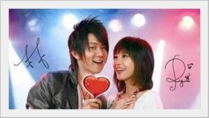 ♥Lin Jun Jie & Jin Sha♥